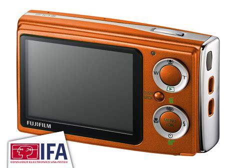 Fujifilm Finepix Z10fd Digital Launches by Fujifilm Finepix Z10fd