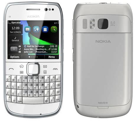 Hp Nokia E6 Bekas nokia e6 lihat handphone