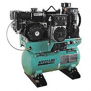 speedaire 30 gal stationary air compressor generator welder 15d802 15d802 grainger