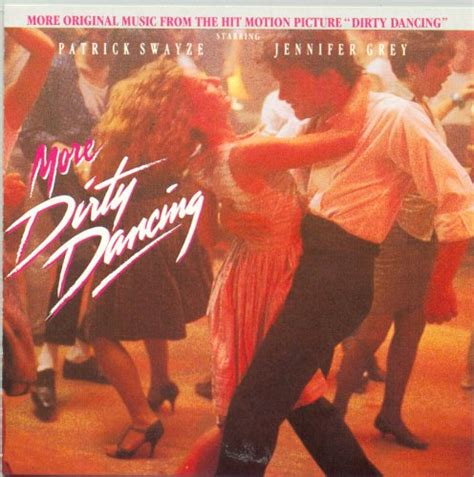 soundtrack film lawas dirty dancing dirty dancing cd covers