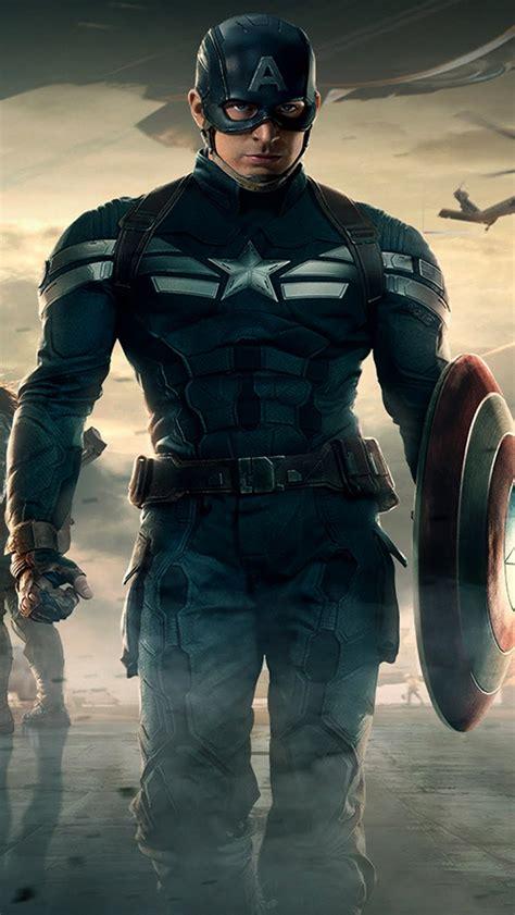 Winter Soldier Captain America Y0411 Iphone 7 captain america iphone 6 wallpaper wallpapersafari