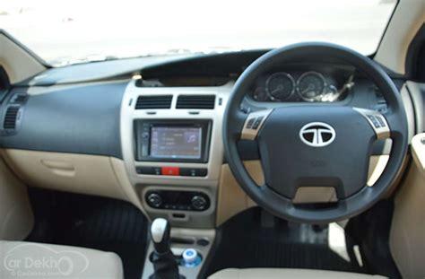 Indica Car Interior by Tata Indica Vista D90 Expert Review Cardekho