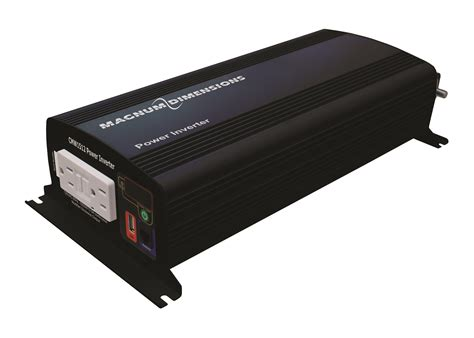 Power Inverter Sunpro 1500w Pi 15 1500 Watt 1 1500w 12vdc modified sine inverter cmw series magnum