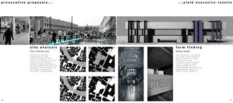 graphic design portfolio layout exles design portfolio layout exles google search design