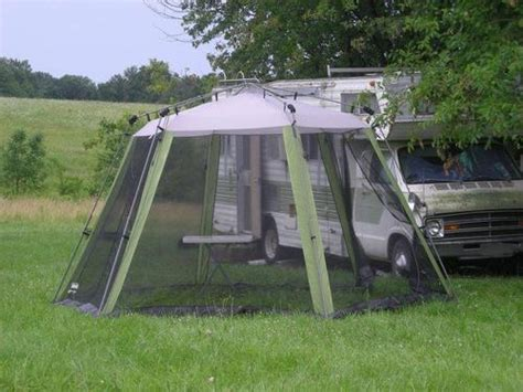 Coleman Screen House by Coleman 15 X 13 Instant Screened Canopy
