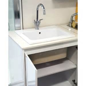 ceramic laundry sink sbc620