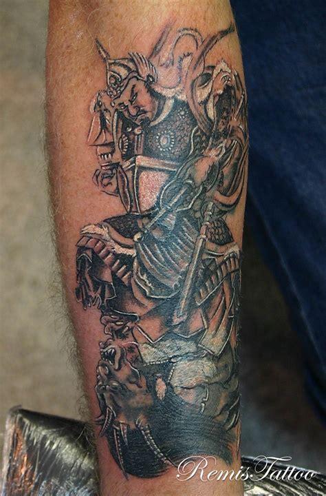 Tattoo Gallery Samurai   remistattoo com gallery tattoo gallery cover ups