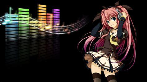 wallpaper anime music anime music wallpaper widescreen hd 2639 hd wallpaper site