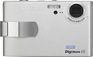 Kamera Samsung Digimax S600 samsung gx 1l und digimax modelle i6 s500 s600 s800 vorgestellt digitalkamera de meldung