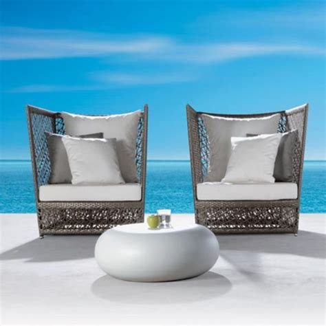 Modern Sofa Chair by Best 25 Modern Outdoor Furniture Ideas On