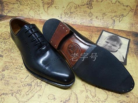 goodyear handmade leather shoes s dress shoes