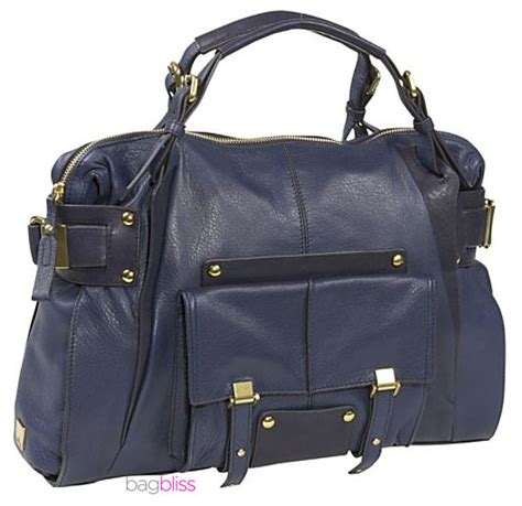 The Kooba by Kooba Quot Barkley Quot Belted Bag