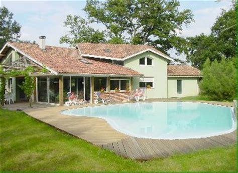 Location Vacances Villa Leon Dax Biarritz Landes Aquitaine Bureau De Change Biarritz