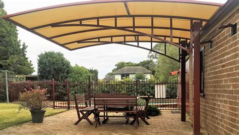 Removable Carports by Cantilever Structures Pioneer Shade Structures