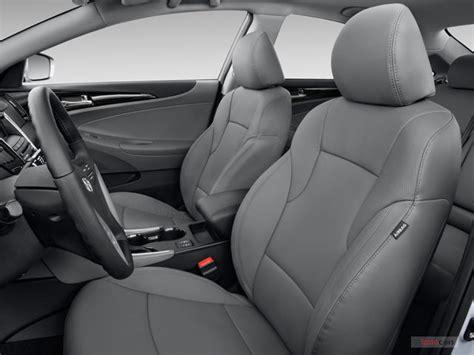 how cars engines work 2010 hyundai sonata seat position control 2011 hyundai sonata interior u s news world report