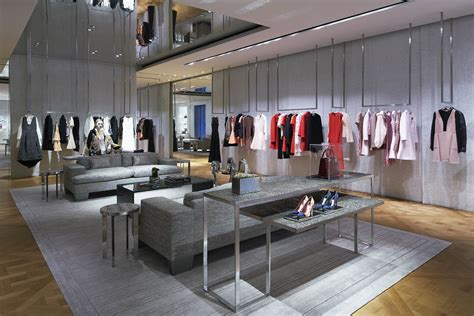 Dior's Largest Store In China Opens In Beijing   Pursuitist
