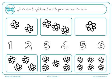 imagenes educativas fichas para contar fichas para aprender a contar mundo primaria