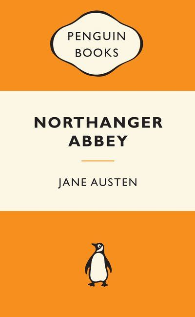 northanger abbey penguin clothbound 0141197714 northanger abbey popular penguins by jane austen penguin books new zealand