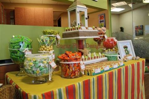 office themed events fiesta beach theme office party party ideas photo 7 of