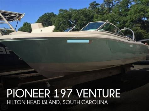 pioneer boats for sale in south carolina pioneer boats for sale in south carolina united states
