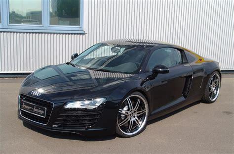 Senner Audi R8   Car Tuning