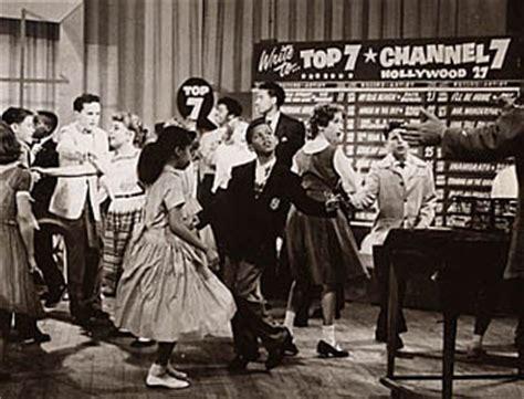 dick swing dance teen dances of the 1950s