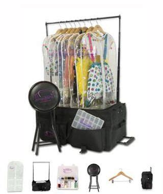 dance rack dance bags garment racks and dance on pinterest