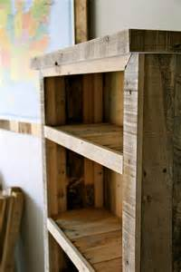Bookcase Diy related posts diy pallet bookcase diy pallet bookshelves diy pallet