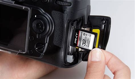 Memory Card Kamera Nikon mengenal macam jenis memory card pada kamera digital