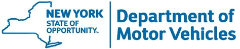 state department of motor vehicles new york state of opportunity department of motor vehicles