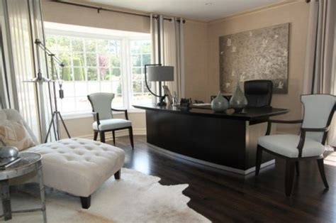 elegant home office classic decorating ideas 12 despachos de psic 243 logos que nos han encantado siquia