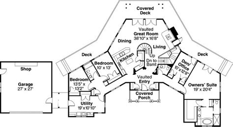 house plan 2913 sqare feet new orleans style house plan bungalow style house plans 2913 square foot home 1