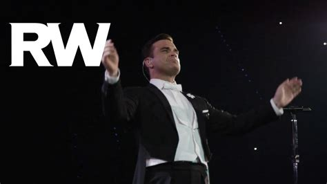 youtube robbie williams swing robbie williams showtime swings both ways live youtube