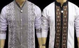 Harga Baju Koko Merk Rabbani baju koko rabbani terbaru