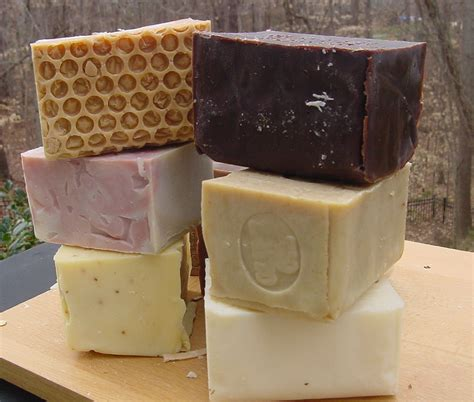 Handmade Soaps - tradition handcrafted handmade soap