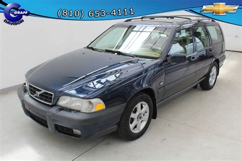 1999 volvo v70 xc 1999 volvo v70 xc for sale 25 used cars from 1 616