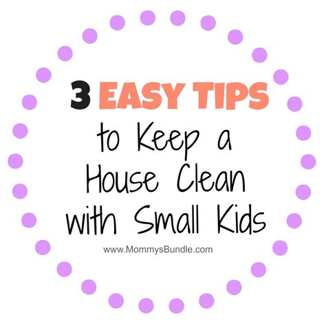tips to clean your house house cleaning clean house tips