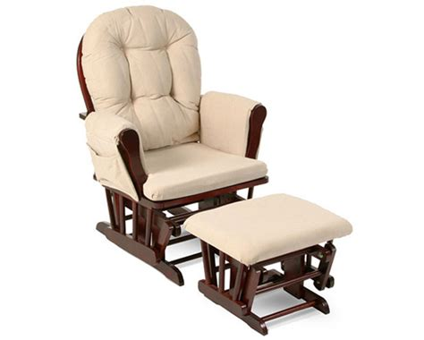 Nursery Glider Rocking Chairs Rocking Chairs For Any Nursery Parent And Baby Center Walmart