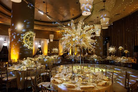 new year restaurant decorations 15 new year s wedding ideas from real weddings