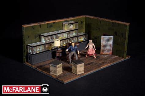 The Dead Room by Achetez Des Jouets Et Figurines The Walking Dead Tv