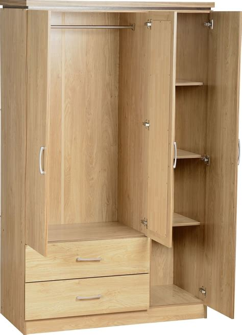 Storage Drawers For Inside Wardrobes by 15 Photo Of Wardrobe With Drawers And Shelves