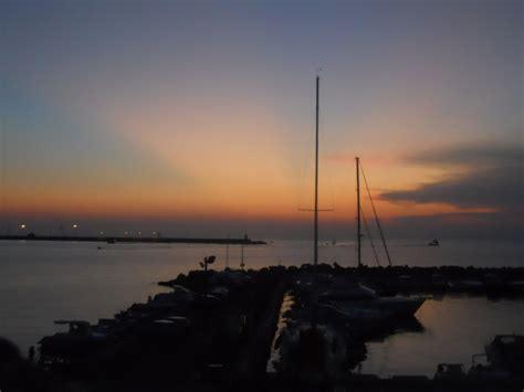 salento turisti per caso tramonto salentino viaggi vacanze e turismo turisti
