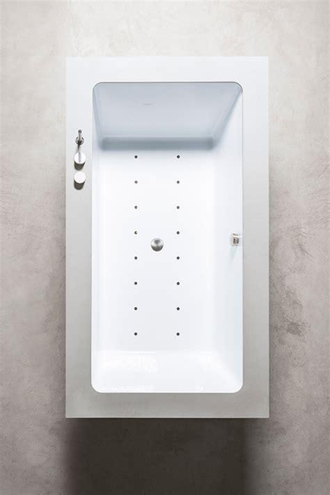 vasca sottopiano vasca sottopiano con bacino rettangolare style