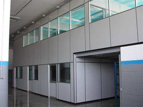 pareti divisorie mobili per ufficio pareti mobili divisorie per uffici e magazzini o t