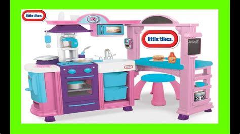 tikes kitchen playset  tikes kitchen