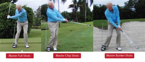 jim mclean golf swing pivotpro golf training aid at intheholegolf com