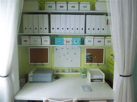 bloombety amazing home office closet organization ideas
