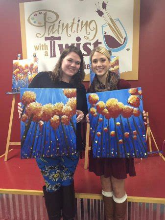 paint with a twist virginia painting with a twist chesapeake all you need to