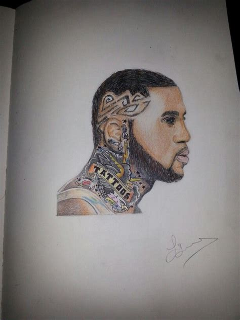 Cd Jason Derulo Tattoos 52 best famosos dibujados images on draw and drawings