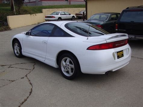1996 mitsubishi eclipse gs 1996 mitsubishi eclipse gs for sale in cincinnati oh